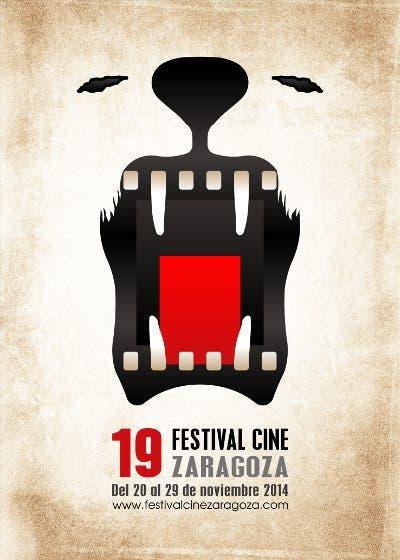 Festival de cine de Zaragoza 2014
