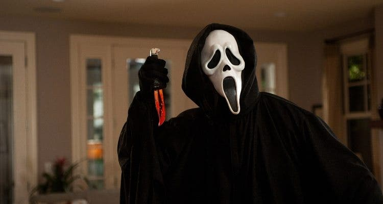 Fotograma de Scream