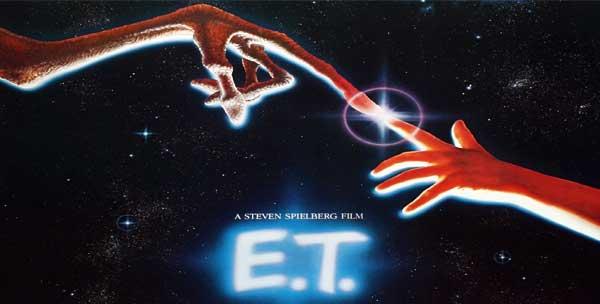 E.T. El extraterrestre 1982