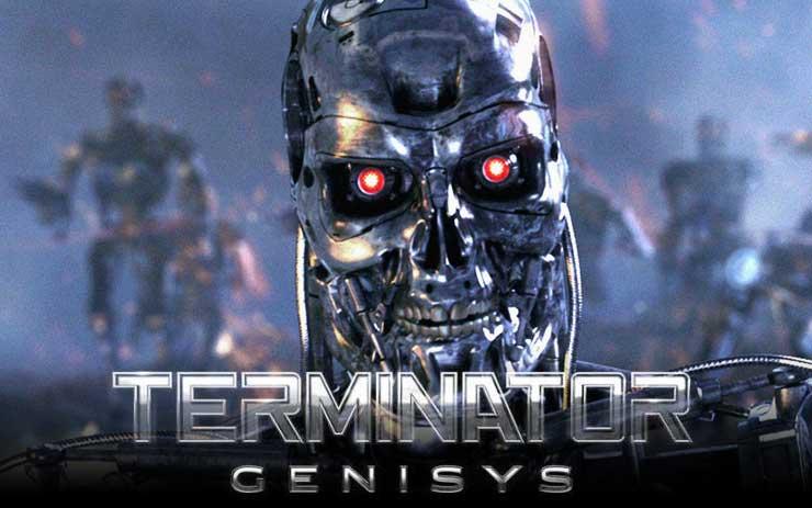 James Cameron da lecciones al productor de Terminator Genisys