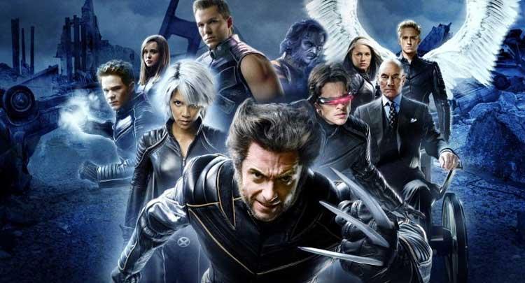 ¿Veremos a los X-Men en una serie de televisión?