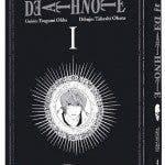 Portada de Death Note