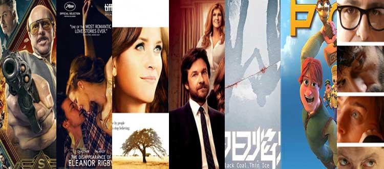 Estrenos de cine 3 de octubre