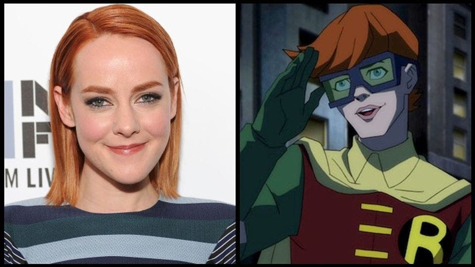 Jena Malone aparecerá en Batman v Superman