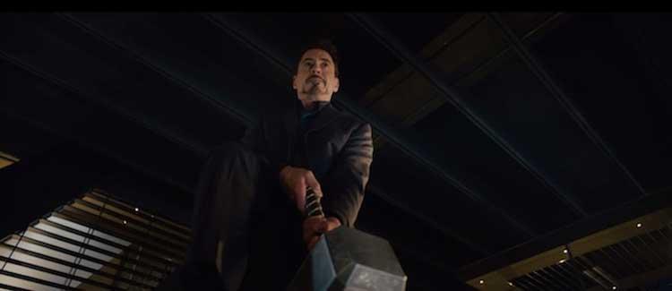 Tráiler extendido de Los Vengadores 2: La era de Ultron