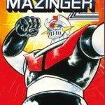 Portada de Mazinger Z