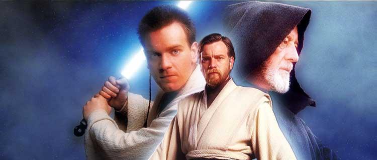 Podrían preparar tres películas de cine de Obi-Wan Kenobi