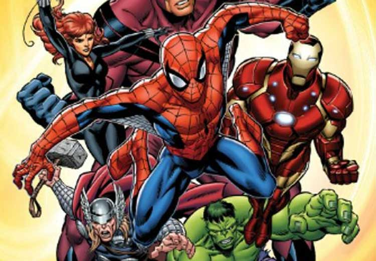 Puede que veamos a Spider-Man junto a los Vengadores en el cine