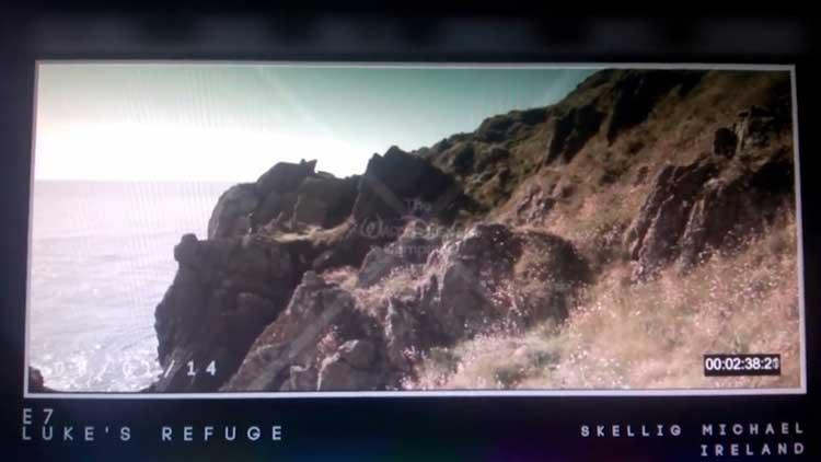 Posibles primeras imágenes de Star Wars: Episodio VII