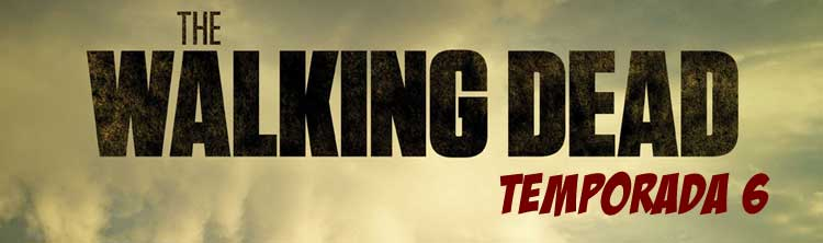 The Walking Dead renueva por una sexta temporada