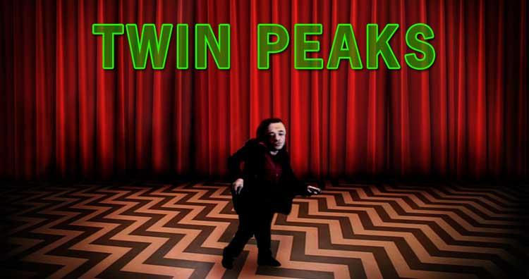 Twin Peaks volverá en 2016