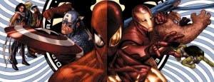 Capitán América 3: Civil War podría seguir una trama distinta a la original del cómic