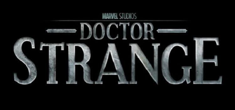 Logotipo de Doctor Strange