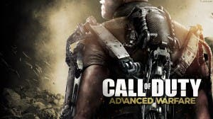 Imagen promocional de 'Call of Duty: Advanced Warfare'