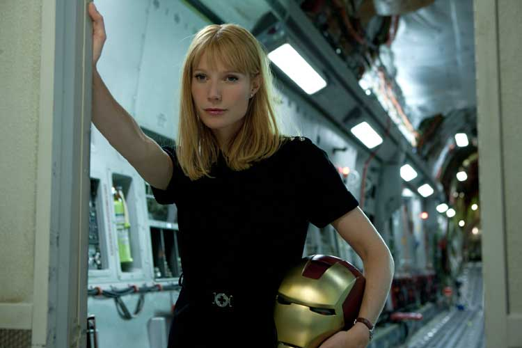Pepper Potts (Vengadores: Infinity War)