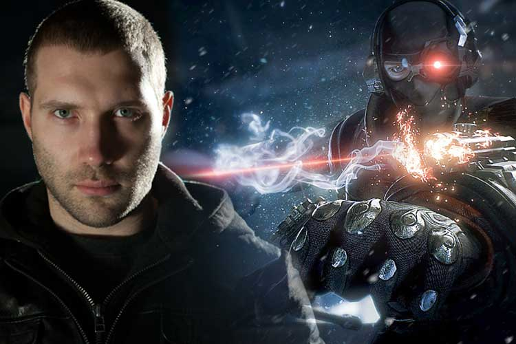 Jai Courtney podría ser Deadshot en Suicide Squad