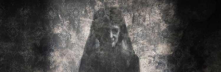 Terrorífico póster La mujer de negro 2: El ángel de la muerte