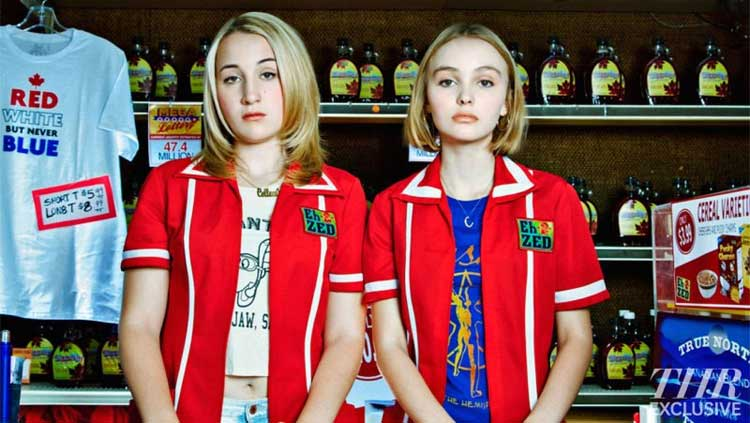 Lily Rose Depp, Harley Quinn Smith