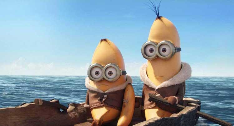 Primer tráiler de los Minions, spin-off de Gru - mi villano favorito
