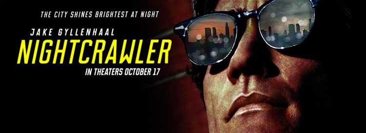 Jake Gyllenhaal explica por qué no hay escenas de sexo en Nightcrawler