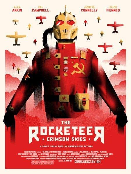 Rockeeter 2