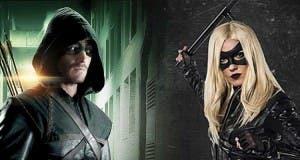 Así será Canario Negro (Black Canary) en Arrow