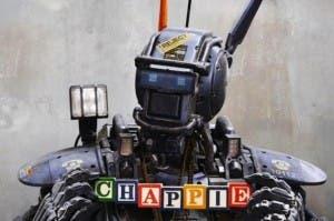 Primer tráiler de Chappie