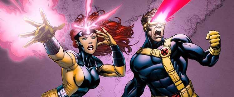 X-Men: Apocalipsis busca jóvenes actores que hagan de Cíclope y Jane Grey