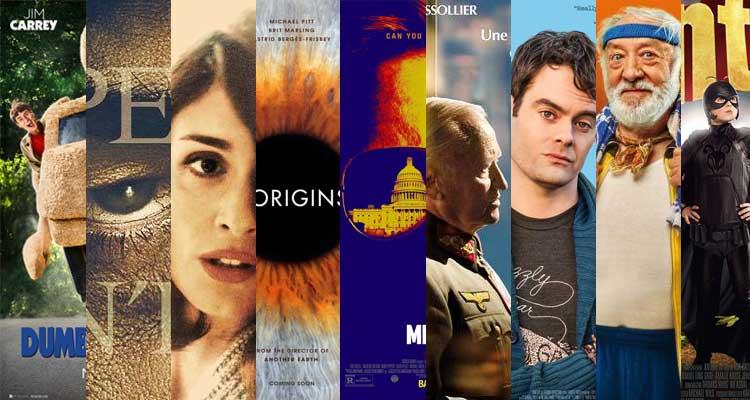 Estrenos de cine 14 de noviembre