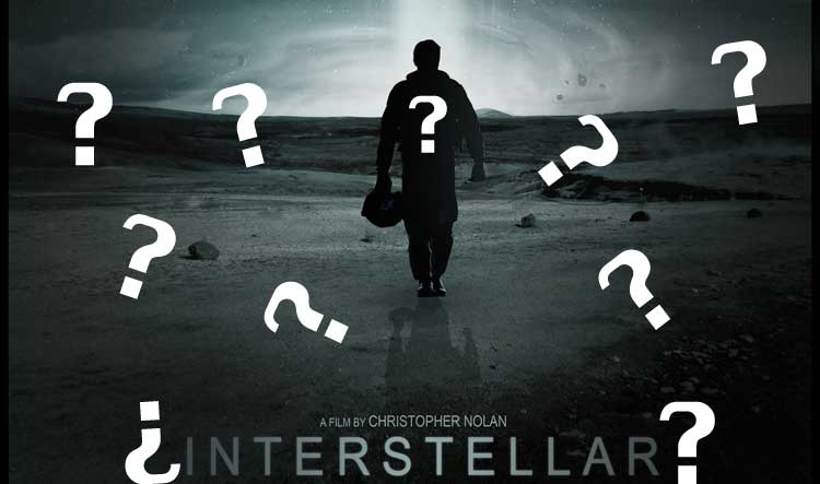Explicación de Interstellar
