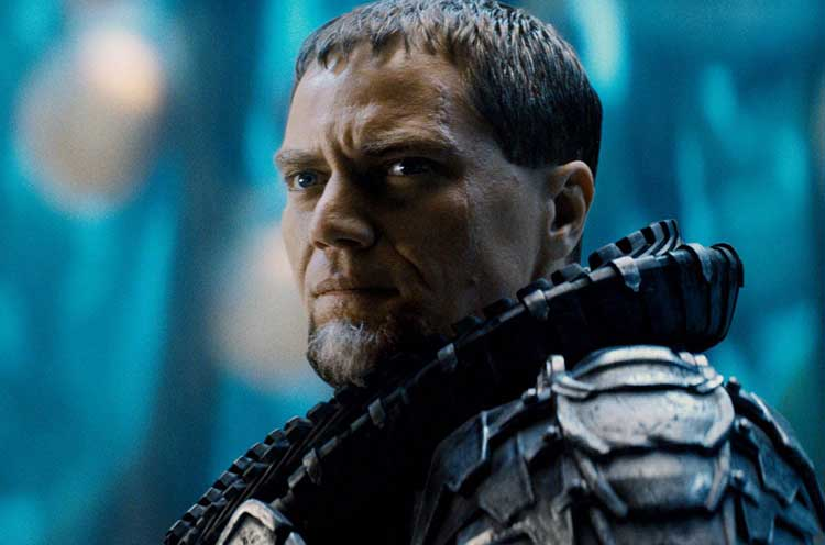 Spoiler de Batman v Superman: Dawn of Justice, podría reaparecer el General Zod