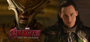 Heimdall y Loki
