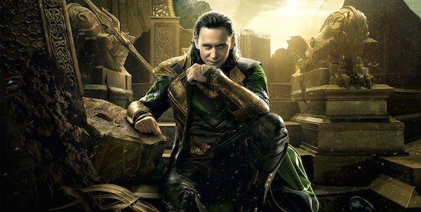 Loki será importante en Los Vengadores 3 -Thor: Ragnarok