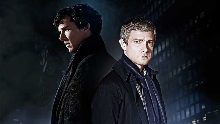 """El co-creador 'Sherlock' dice que habrá """"tragedia"""" en la Temporada 4"""