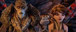 Primer tráiler de Strange Magic, película de Lucasfilm