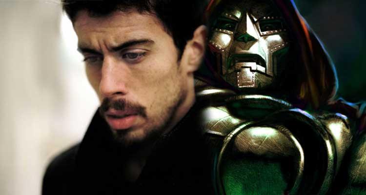 Así será el nuevo Dr. Doom en Los Cuatro Fantásticos