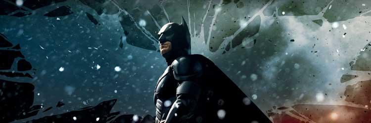 Trilogía de Batman Interstellar