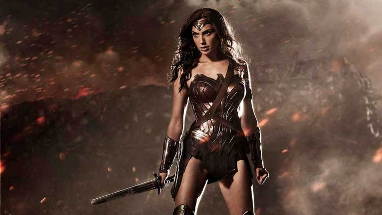 Patty Jenkins dirigirá Wonder Woman
