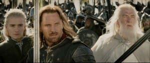Imagen de 'El retorno del rey'
