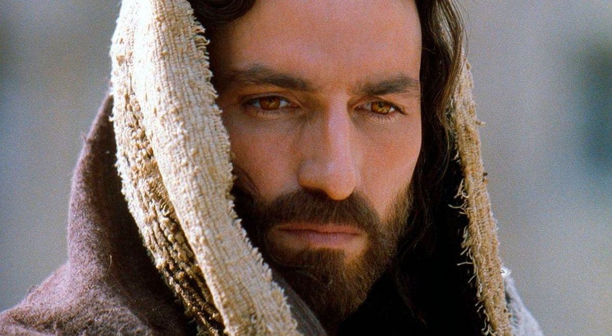 10 películas históricas - La pasión de Cristo