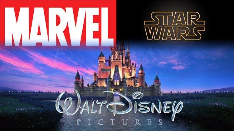 Estrenos de Disney de 2015