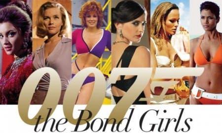 all-the-bond-girls