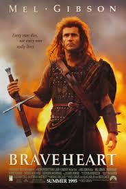 Cartel de 'Braveheart'