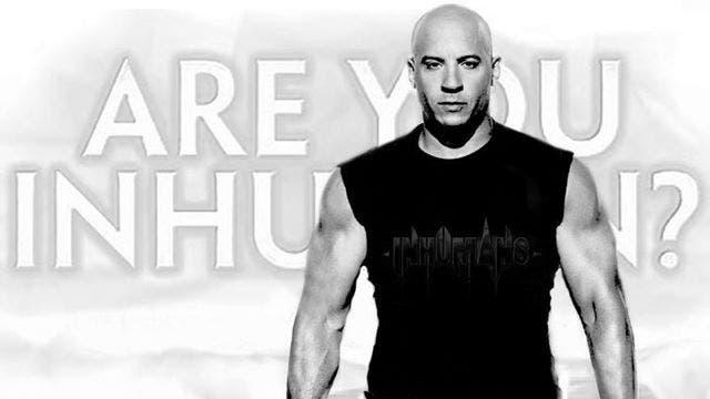 ¿Vin Diesel en Inhumanos ?