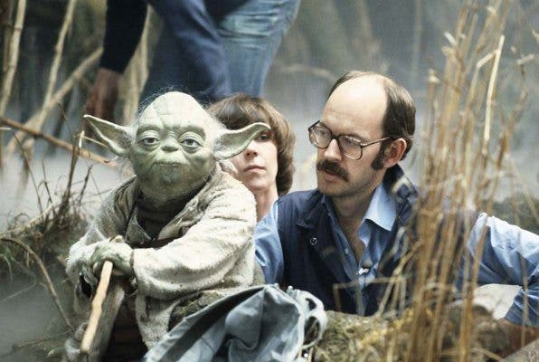 disney star wars rebels frank oz as yoda