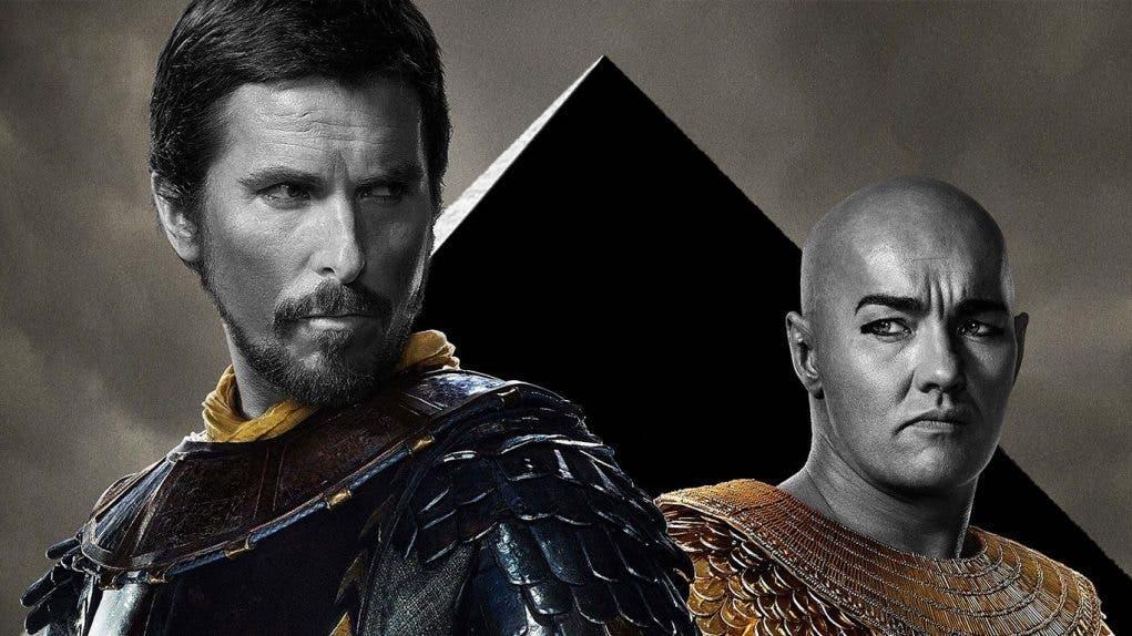 Imagen promocional de 'Exodus'