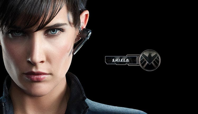Maria Hill también estará en Spider-Man: Far From Home