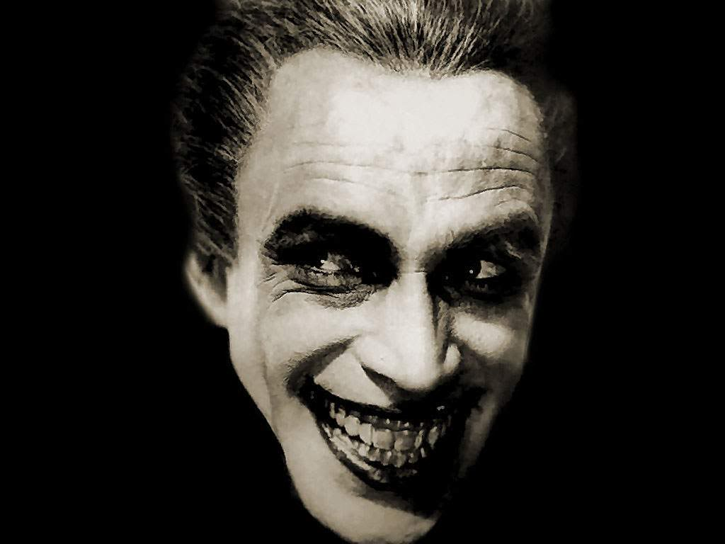 Fotograma de 'The man who laughs'