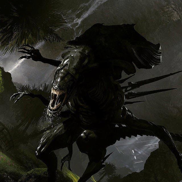 Todo lo que debes saber de la saga de Alien y los xenomorfos