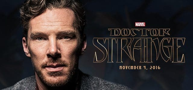 Benedict Cumberbatch habla de Doctor Strange
